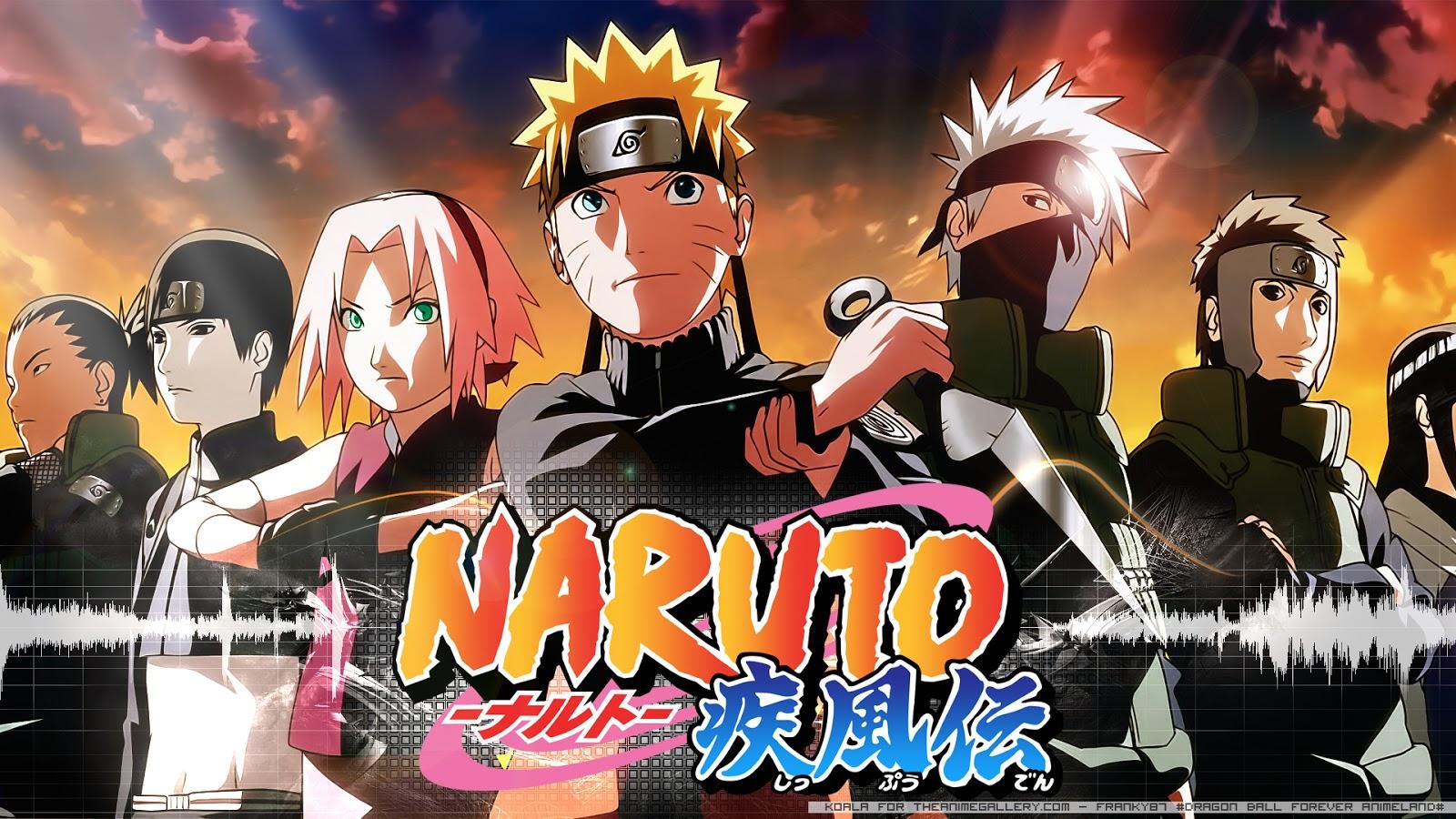 Naruto Shippuden – creativeactiviesandanimes
